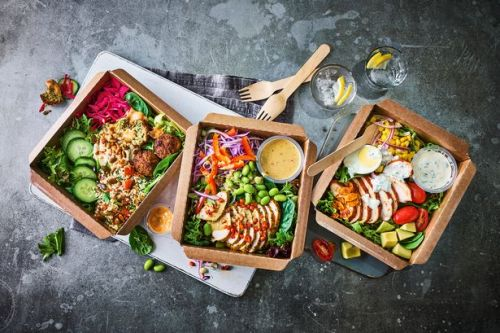 ADVERTORIAL: M&S Food launches biggest ever range of healthy new dishes
