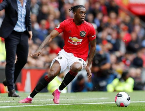 Man Utd ace Wan-Bissaka was 'burning' with rage when Roy Hodgson rejected his plea to be loaned out during Crystal Palace spell