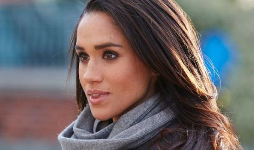 Meghan Markle makes DRAMATIC screen return as drug taking LA party girl in UPCOMING movie