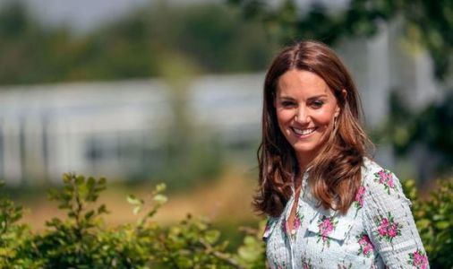Kate Middleton Pregnant? Royal expert reveals 'clues' that fourth child may be on the way