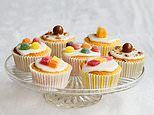 Mary Berry's easy Easter: Fairy cakes