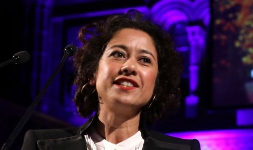 Samira Ahmed settles with BBC after winning equal pay claim