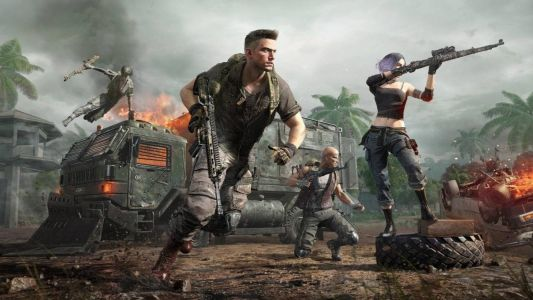 PUBG news: all the latest updates for PlayerUnknown's Battlegrounds