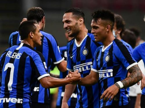 Inter vs Getafe FREE: Live stream, TV channel, kick-off time and team news for Europa League match