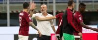 Pioli: 'Milan present is what's important'