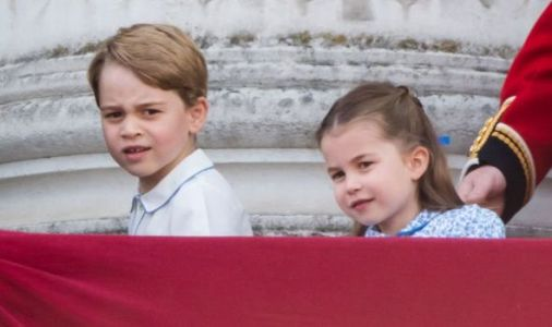 Prince George, Prince Charlotte and Prince Louis dominate parents' top Insta posts of 2019