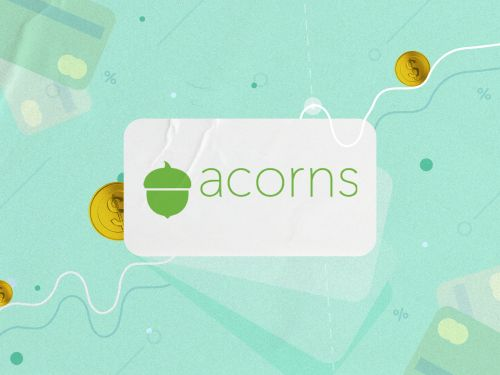 Investing app Acorns now has a checking account that funnels 'extra' money into investments