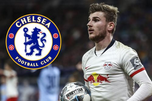 Report: Chelsea will pay significantly less than reported £54m for Timo Werner