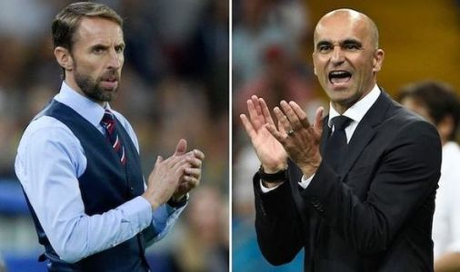 England vs Belgium TV channel: What channel is the World Cup third place playoff on?