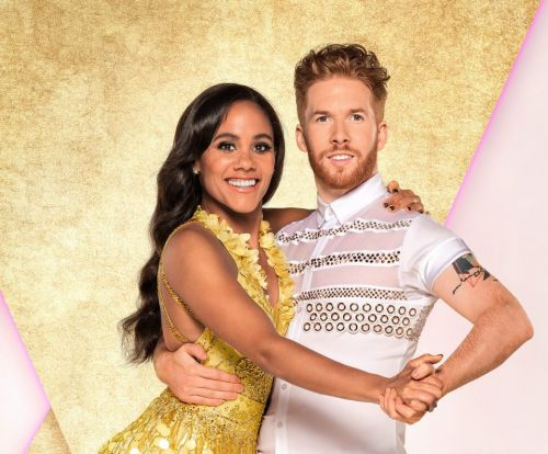 What is Neil Jones' injury and has he quit Strictly Come Dancing 2019?
