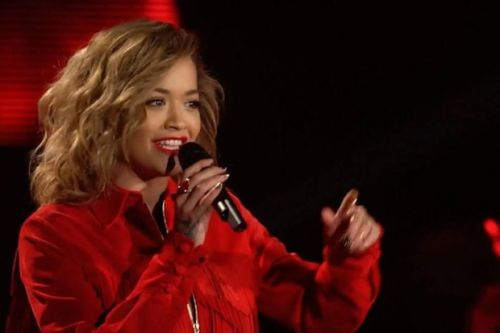 Who is The Masked Singer panellist Rita Ora?