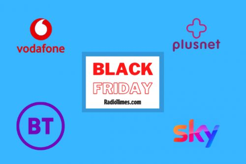 Best Broadband Black Friday deals: top offers from Sky, BT, Virgin Media and TalkTalk