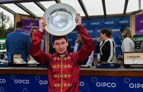 Oisin Murphy failed drugs test: What does it mean for the champion jockey and for racing?