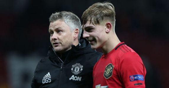 Solskjaer explains huge benefits of Europa League