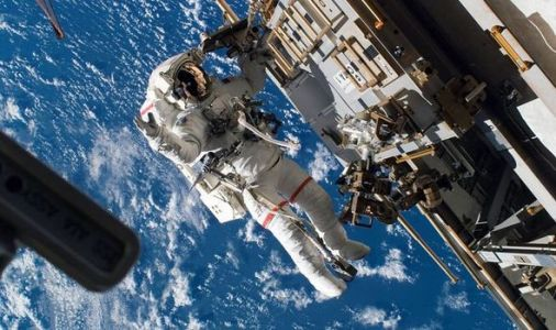 Space tourism: Russia to take first 'private citizen' on spacewalk - plans exposed