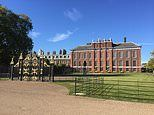 Seven members of staff at Kensington Palace have been sacked or resigned over misconduct since 2015