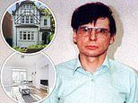 Dennis Nilsen homes are STILL standing today despite grisly past
