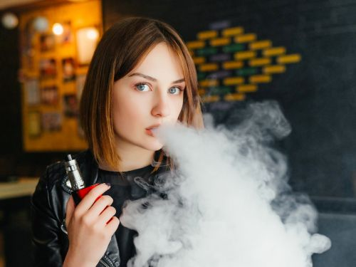 Silicon Valley e-cig company Juul just took a big step toward stopping teens from using its products