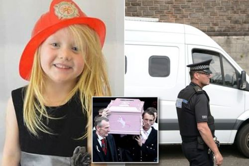 Alesha MacPhail: Boy, 16, found GUILTY of abducting, raping and murdering girl, 6