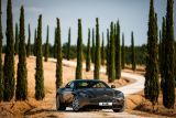 Aston Martin DB11 review - British GT shows poise and pace