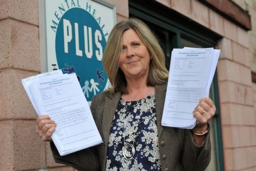 Lack of community health care in Perth and Kinross claims
