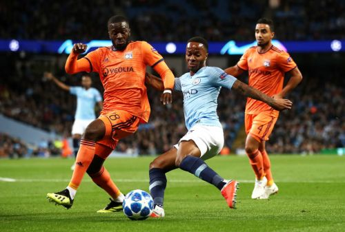 Kyle Walker believes Man City have improved & matured since Lyon defeat