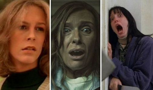 Halloween movies: Which is the SCARIEST movie moment of all time?