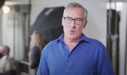 GB News' Colin Brazier declares war on 'woke' students: 'Time to defund Oxford?'