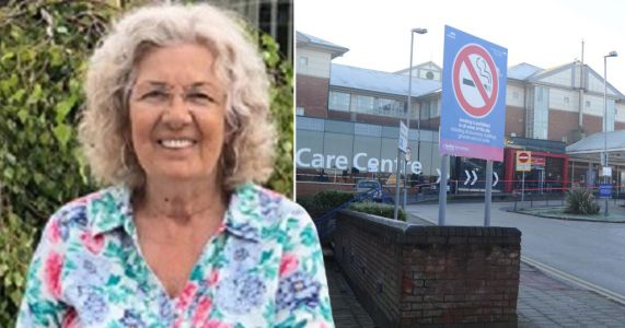 Stroke patient, 75, 'died after being sexually assaulted in hospital bed'