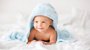 The 10 worst baby names have been revealed (and some of them are actually very popular)