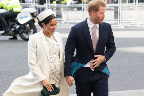 Meghan Markle claims she was 'unprotected by the Royal Family' while pregnant