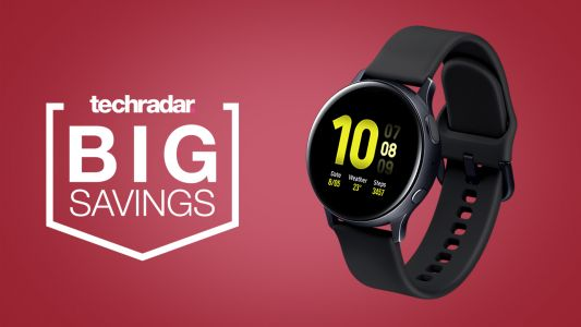 Samsung Galaxy Watch deals: save on Active 2 smartwatches this weekend