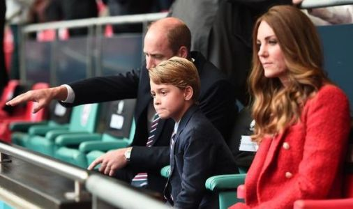 Kate Middleton and Prince William heartbroken about 'rudeness of people mocking George'