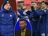Liverpool 0-1 Chelsea: Ashley Cole lauds his former team's 'PERFECT' display after win at Anfield