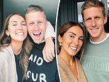 Geelong Cats star Scott Selwood announces his engagement to PR executive Morgan Hill