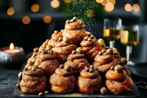 M&S reveals hotly anticipated Christmas food menu and it's truly a festive feast