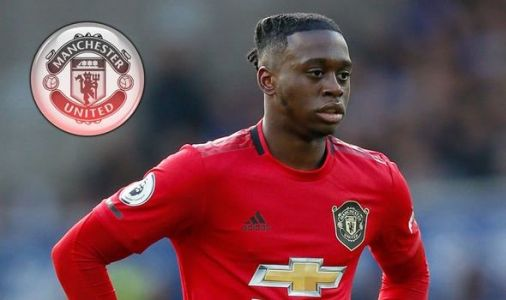 Man Utd make transfer contact with agent about Aaron Wan-Bissaka competition