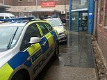 London stabbing: A&E worker stabbed at Newham University Hospital