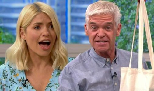 Phillip Schofield announces break from This Morning as he shouts 'can't sack me!'