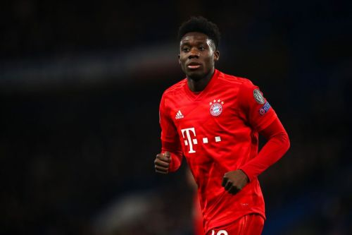 How Manchester United missed out on Bayern Munich star Alphonso Davies