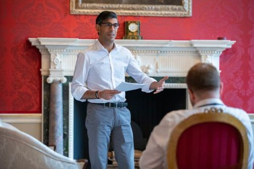 'A New Age Of Optimism': 19 Things To Expect In Rishi Sunak's Budget