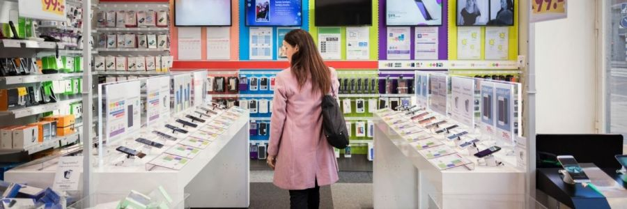 Currys rebrand a savvy move from Dixons Carphone