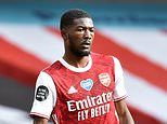 Ainsley Maitland-Niles 'attracting interest from several clubs in Premier League and Bundesliga'