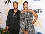 Remy Ma is pregnant with her second child. as rapper husband Papoose confirms the news