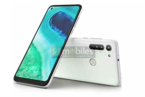 Moto G8 renders leak, reveals punch-hole camera and more details