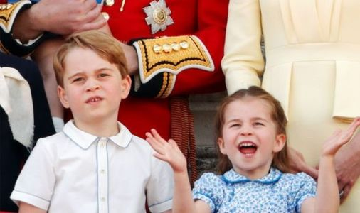 George and Charlotte tipped to storm tactical US trip - 'Would be showstoppers'