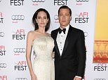 Brad Pitt SLAMS Angelina Jolie's 'Hail Mary' filing as a 'tactical gambit' to delay custody trial