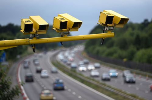Speed camera locations picked 'based on how much money they will make'