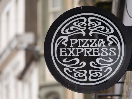 Pizza Express Is Closing 67 Restaurants at the Cost of 1100 Jobs