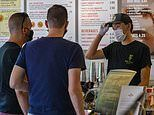 Teens earning $50K a year as managers at fast food chains due to massive staff shortages pandemic